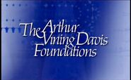 Arthur Vining Davis Foundation Building Big