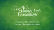 Arthur Vining Davis Foundation Martha Speaks