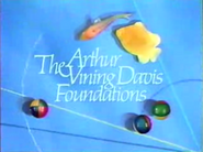 Arthur Vining Davis Foundation Ghostwriter