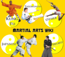 Martial Arts Wiki