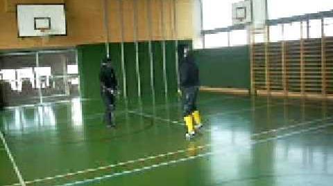 Martial Challenge at Dreynevent 09