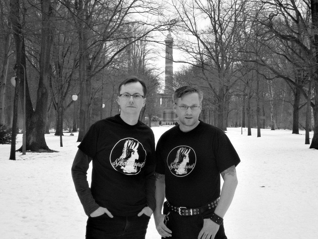 Schattenspiel | Martial Neofolk вики | FANDOM powered by Wikia