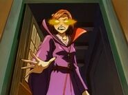 Martin Mystery - Curse of the Necklace - Carlin as a Human