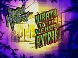 Wrath of the Venus Flytrap