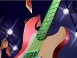 Cursed Guitar