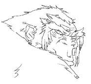 Martin Mystery - Pilot Episode - Concept Art (Character Design) by Nicolas Vergnaud - Gorilla