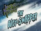 The Body-Swapper