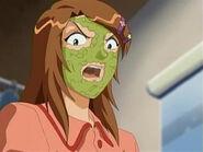 Beauty Masked Daina