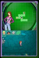 Martin Mystery Monster Invasion - Screenshot(4)