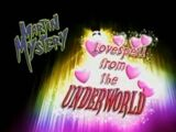 Lovespell from the Underworld