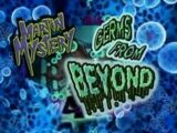 Germs from Beyond