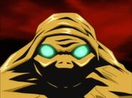 Martin Mystery - Attack of the Sandman - Sandman - Profile Picture