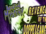 Revenge of the Doppelganger