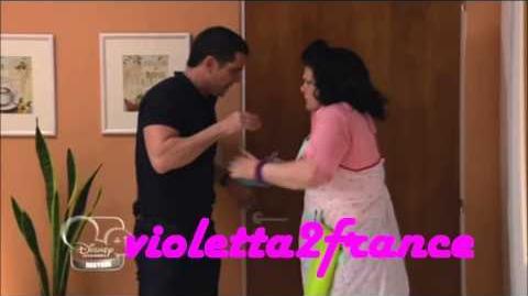 Violetta2--Leon va chez violetta Ep5