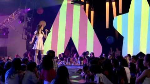 "Celebratón in Concert ""Tu Resplandor"" - Martina Stoessel"