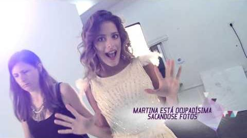 Violetta Tournage saison 2