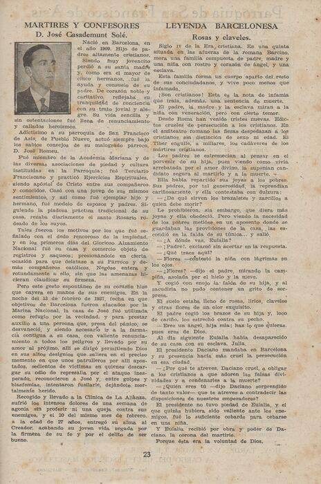 Josep Casademunt Solé 1909-1937 (2)