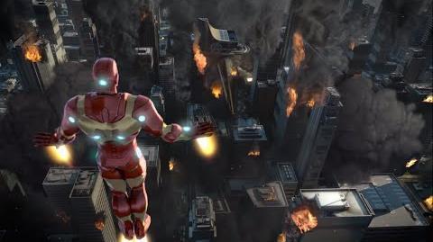 Marvel Avengers Alliance 2 Official Teaser Trailer-0