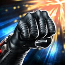 Ant-man 1 infestation-punch