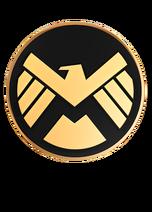Logo SHIELD