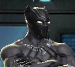 Tn Pantera negra guerra civil