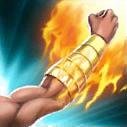 02 - The Iron Fist
