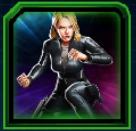 Agent 13-Unarmed Fury