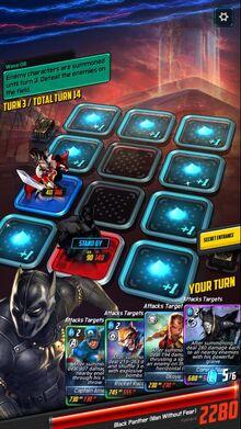 Horde Mode | Marvel Battle Lines Wiki | FANDOM powered by Wikia