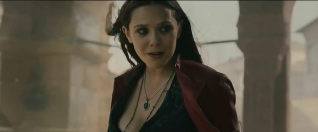 Scarlet Witch-0