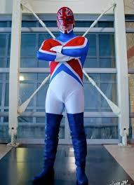 Captain Britain (mcu)