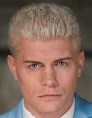 Cody Rhodes Marvel