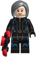 Celestine (Vibranium Suit)