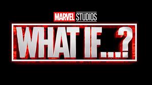 What If promo logo