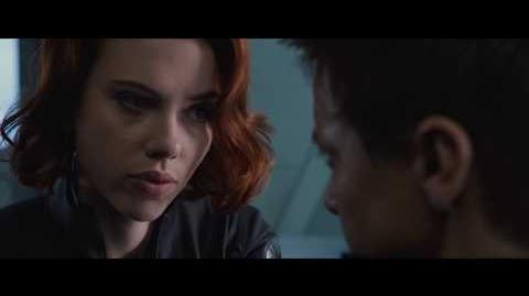 Infinity War - Teaser Trailer