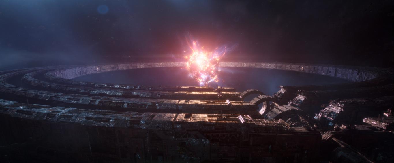 Nidavellir | Marvel Cinematic Universe Wiki | Fandom