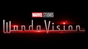 WandaVision promo logo
