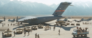 Bagram Air Base