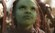 Young Gamora