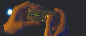 Stark Medical Scanner