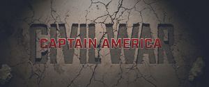 Civil War title card