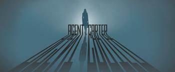Agent Carter (short film) title card