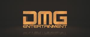 DMG Entertainment logo