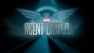 Agent Carter (TV series) title card