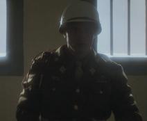 Guard 3 (Blitzkrieg Button)