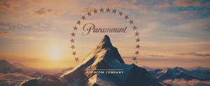2nd Paramount logo