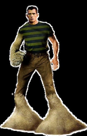 Sandman   Marvel Cinematic Universe Unlimited Wiki ...