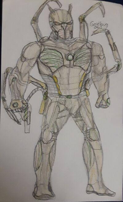Goldbug (MCU)