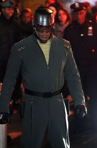 Diamondback (Willis Stryker)