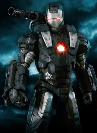 War Machine mk 1
