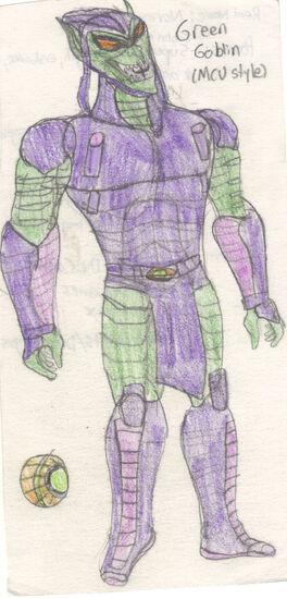 Green Goblin (ASM)